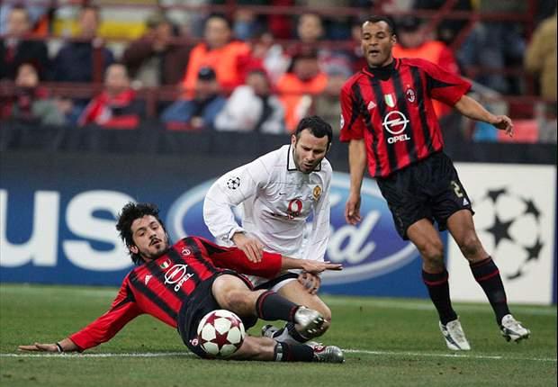 Prediksi AC Milan Vs Manchester United 26 Juli 2018