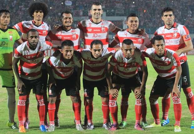 Prediksi Madura United Vs PSMS Medan 8 Juli 2018