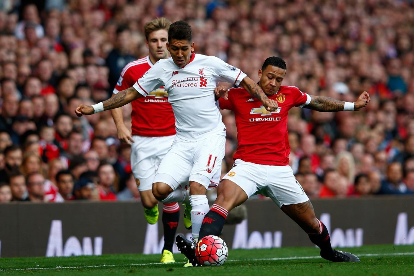 Prediksi Manchester United Vs Liverpool 29 Juli 2018