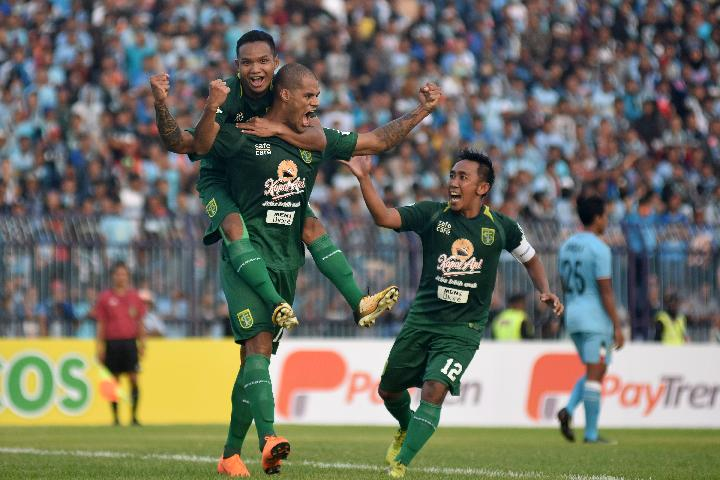 Prediksi PSMS Medan Vs Persipura Jayapura 12 Juli 2018
