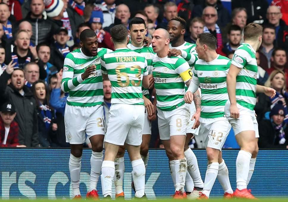 Prediksi Celtic Vs AEK Athens 9 Agustus 2018