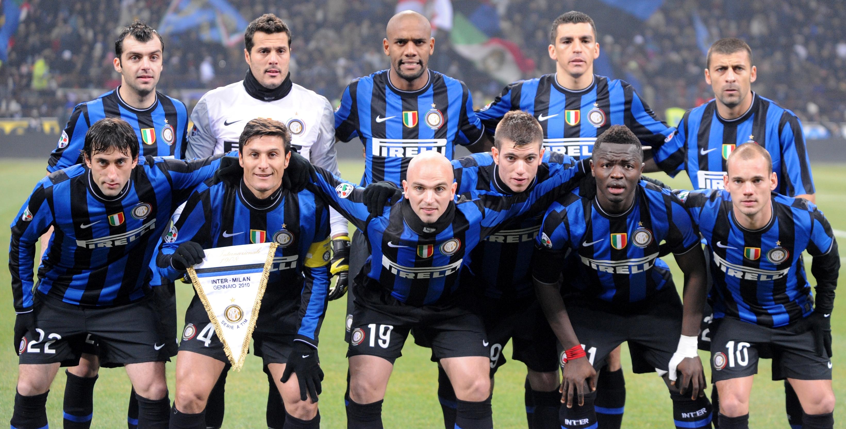 Prediksi Inter Milan Vs Sevilla 8 Agustus 2018
