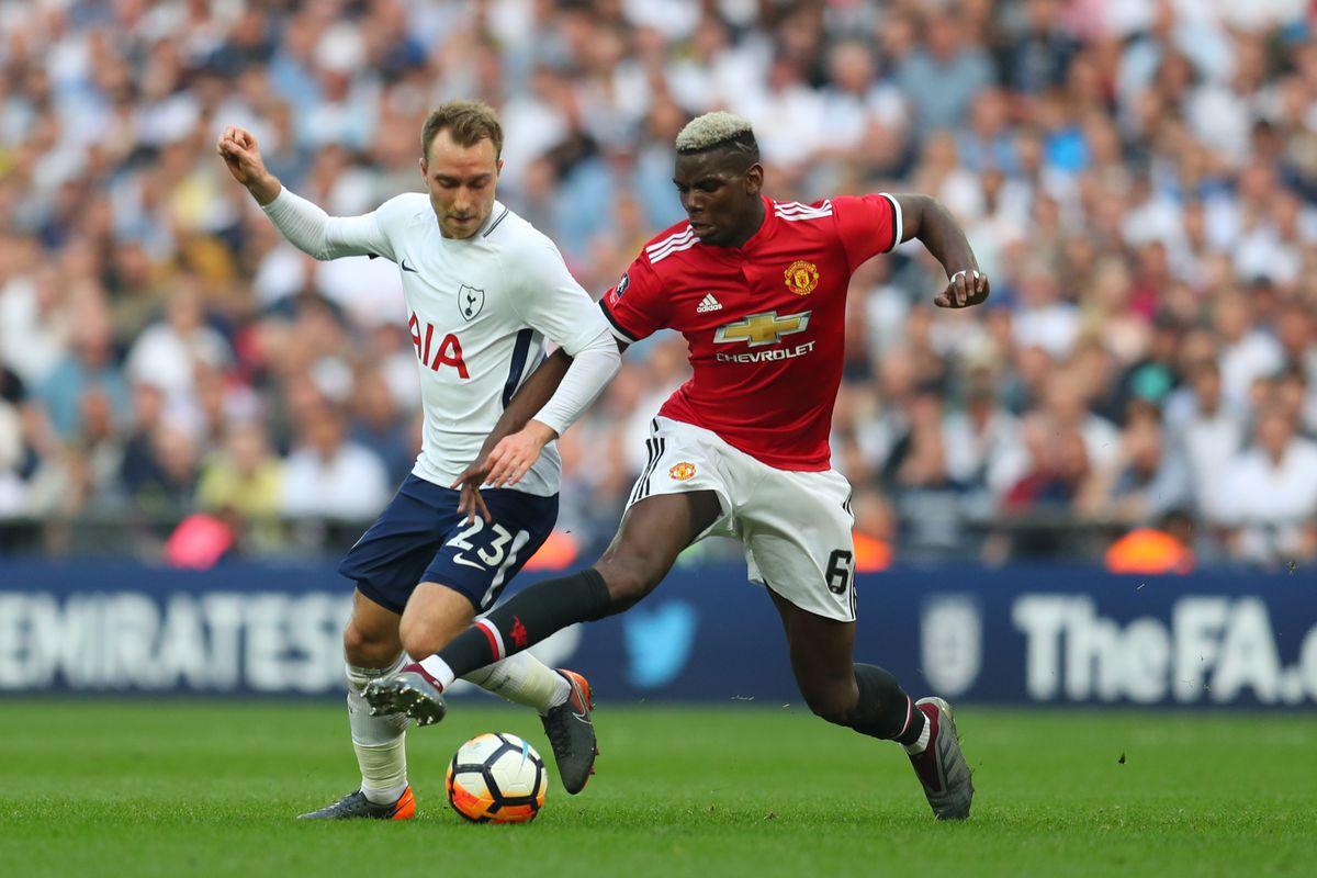 Prediksi Manchester United Vs Tottenham Hotspur 28 Agustus
