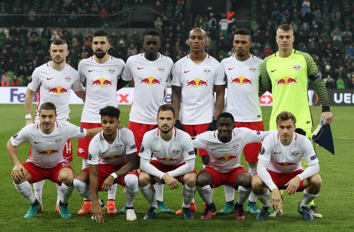 Prediksi Red Bull Salzburg Vs Shkendija 9 Agustus 2018