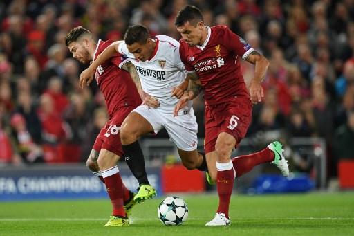 Prediksi Sevilla Vs Zalgiris 10 Agustus 2018