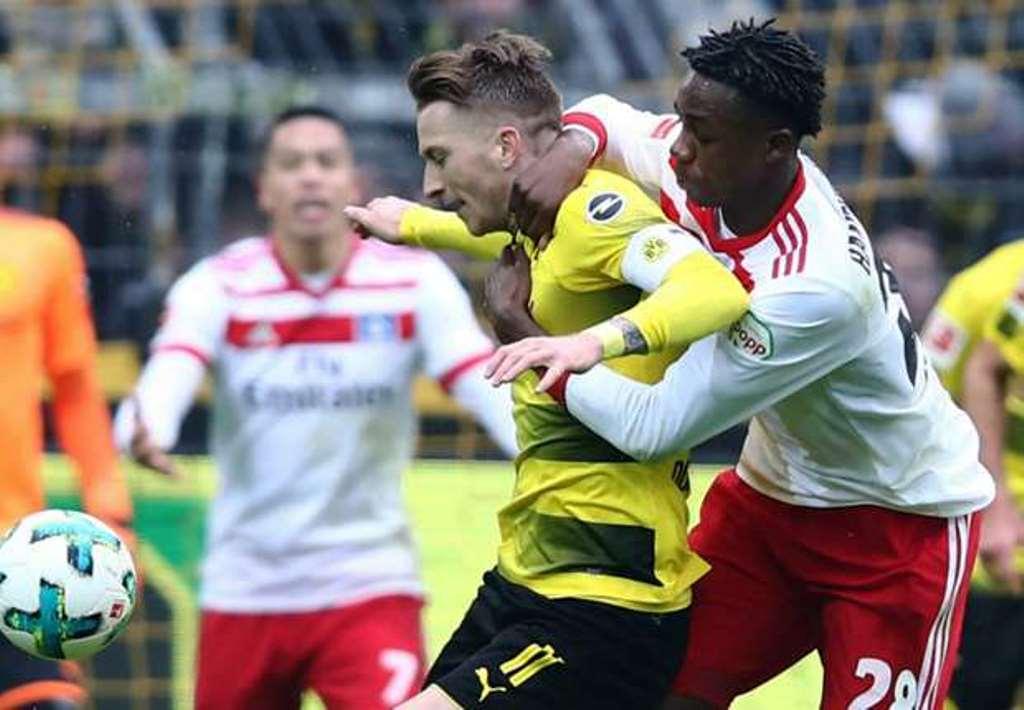 Prediksi Borussia Dortmund Vs Eintracht Franfurt 15 September 2018