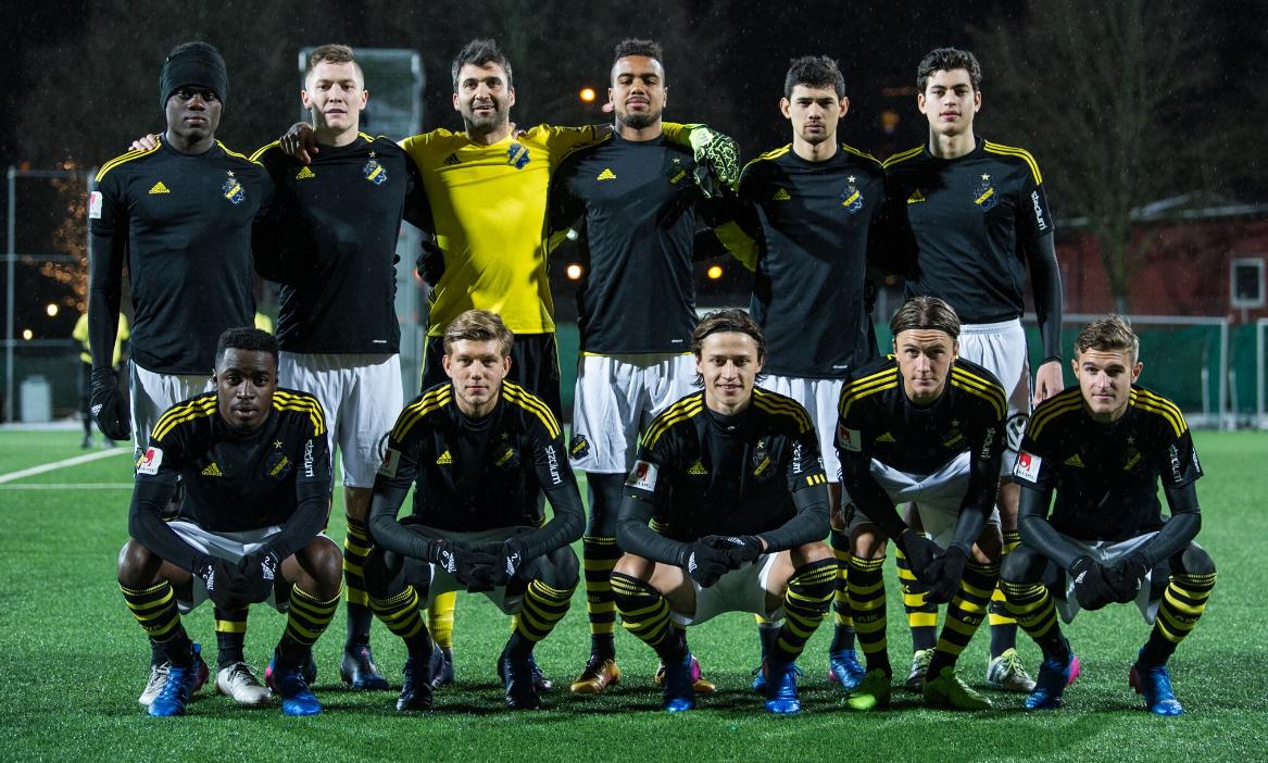 Prediksi IFK Norrkoping Vs AIK Soln 16 September 2018