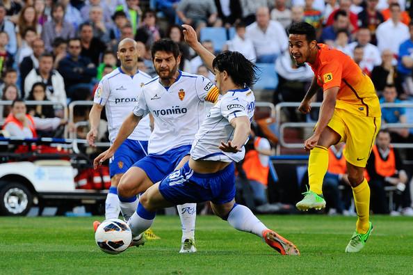Prediksi Real Zaragoza Vs Deportivo La Coruna 13 September 2018