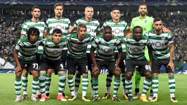 Prediksi Sporting Lisbon Vs FK Qarabag 21 September 2018