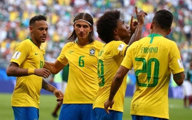 Prediksi Arab Saudi vs Brasil 13 Oktober 2018