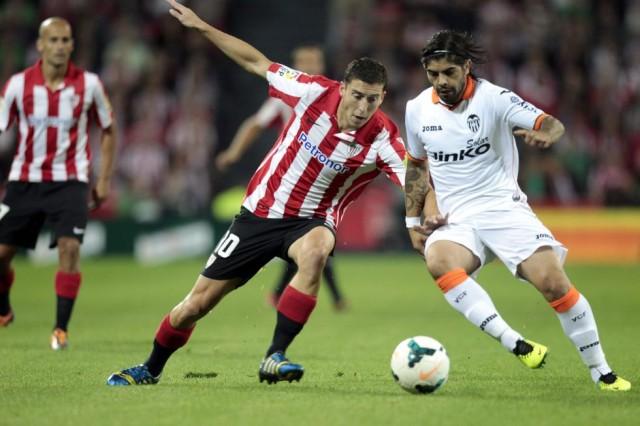 Prediksi Athletic Bilbao vs Valencia 27 Oktober 2018