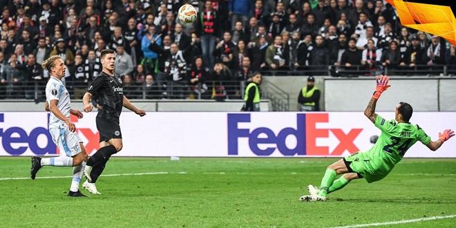 Prediksi Eintracht Frankfurt vs Apollon 26 Oktober 2018
