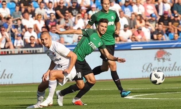 Prediksi FK Jablonec vs FC Astana 26 Oktober 2018