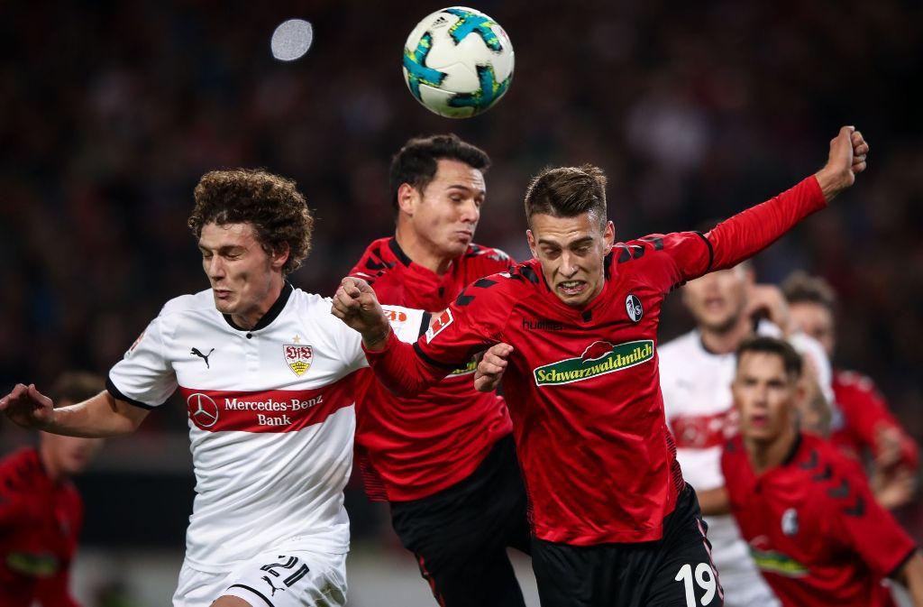 Prediksi Freiburg vs Leverkusen 7 Oktober 2018