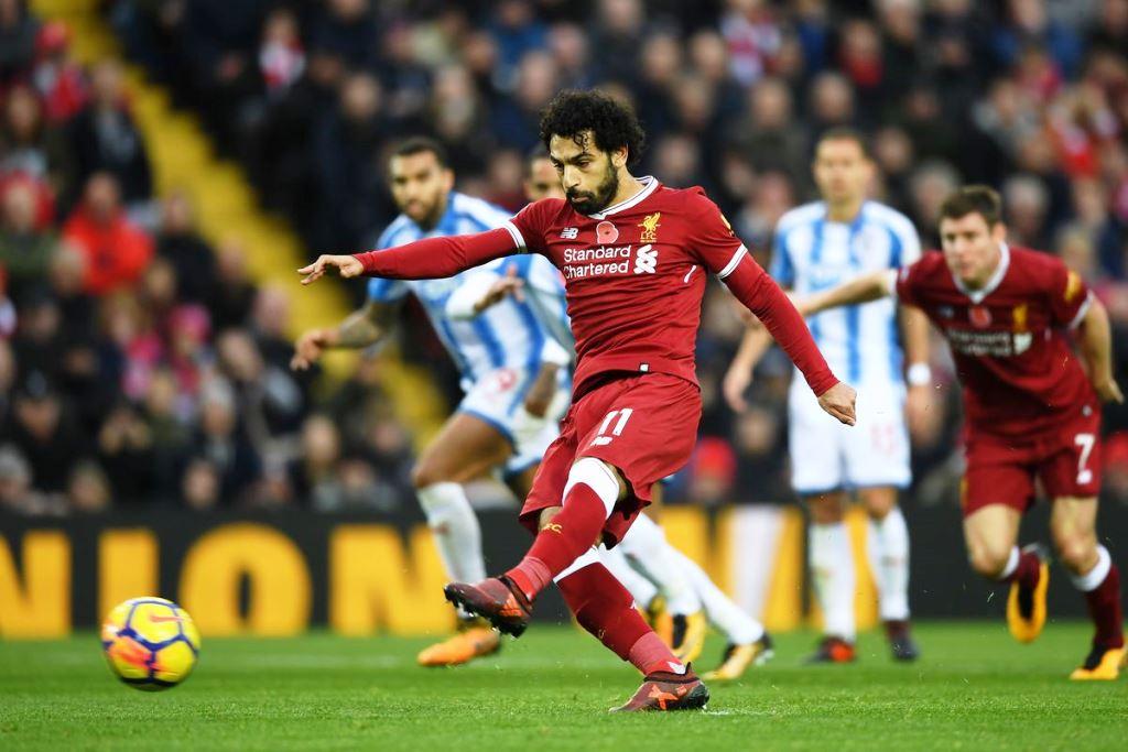 Prediksi Huddersfield vs Liverpool 20 Oktober 2018