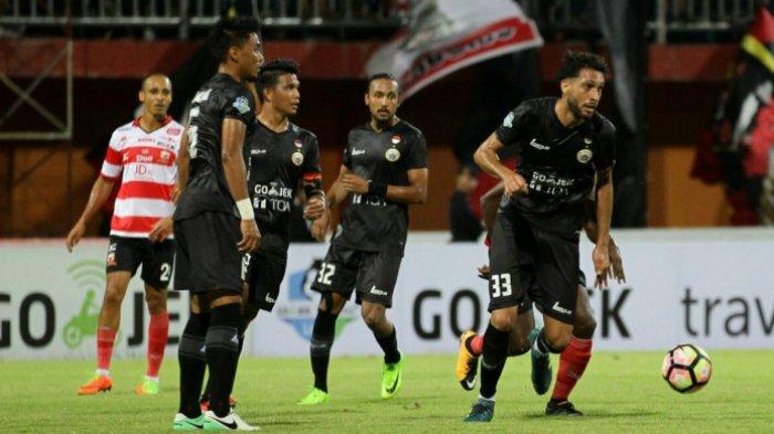 Prediksi Madura United vs Persija Jakarta 14 Oktober 2018