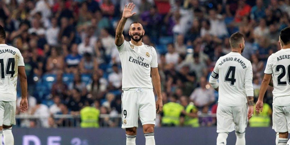 Prediksi Real Madrid vs Plzen 24 Oktober 2018
