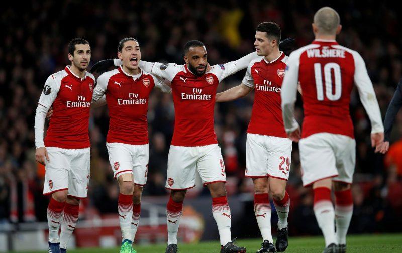 Prediksi Sporting vs Arsenal 25 Oktober 2018