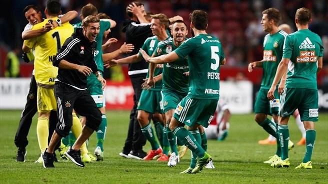 Prediksi Villarreal vs Rapid Vienna 26 Oktober 2018