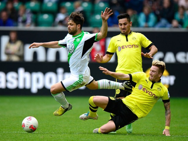 Prediksi Wolfsburg Vs Borussia Dortmund 03 November 2018