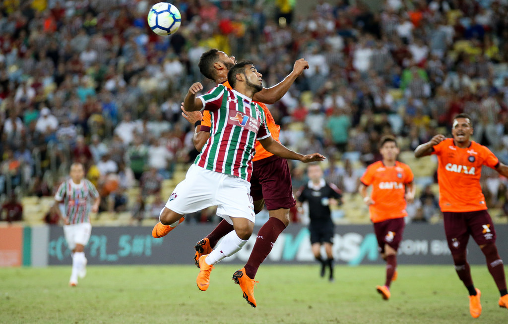 Prediksi Atlético PR Vs Fluminense 08 November 2018