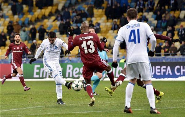 Prediksi Dynamo Kyiv vs Rennes 09 November 2018