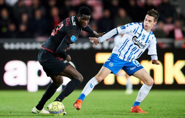 Prediksi Esbjerg vs Midtjylland 05 November 2018