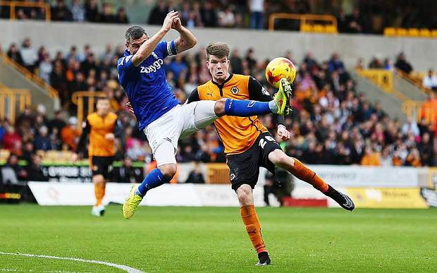 Prediksi Lincoln City Vs Wolves U21 07 November 2018