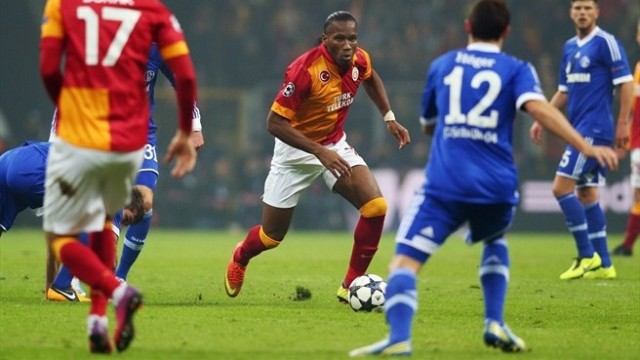 Prediksi Schalke 04 vs Galatasaray 07 November 2018